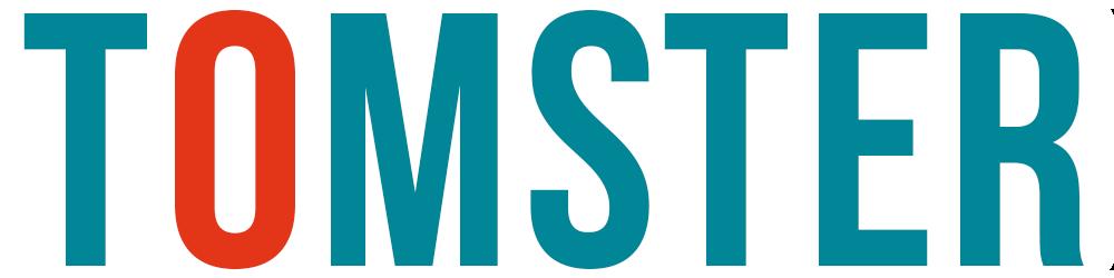 logo Tomster.tv