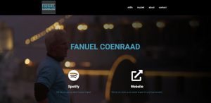 fanuel componist & pianist