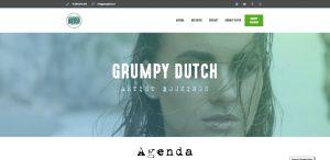 grumpy dutch artist bookings