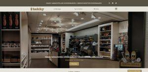 hakky ambachtelijke schoenmakerij